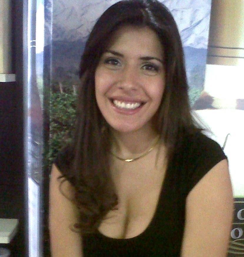 Ana Luz Llobril